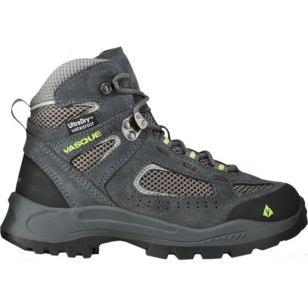 25ebce62a85 Vasque Breeze 2.0 UltraDry Hiking Boot - Youth — CampSaver