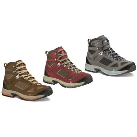 57fe63fcf69 Vasque Breeze III GTX Hiking Boot - Women's