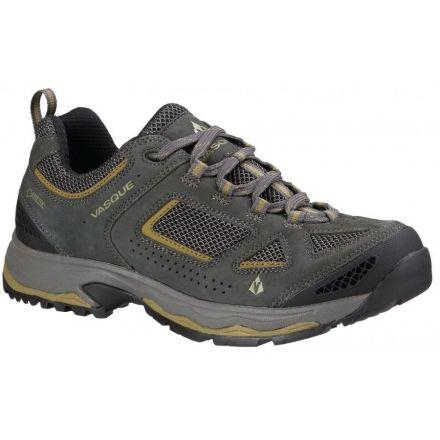 f7d52f41385 Vasque Breeze III Low GTX Hiking Shoe - Men's