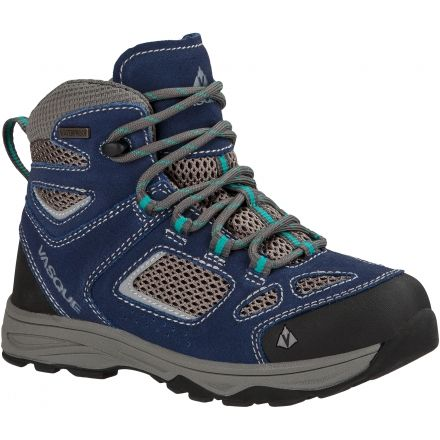 ad69651d33a Vasque Breeze III UltraDry Hiking Boot - Youth