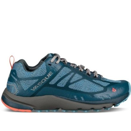 Trail Ii 44 To Constant Velocity Vasque Running Shoes Women'sUp q4A35RjL