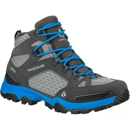 6ba64d3e89bb Vasque Inhaler GTX Hiking Boot - Men s — CampSaver