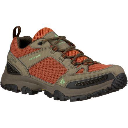 d97df1bea65 Vasque Inhaler Low GTX Hiking Shoe - Women's — CampSaver
