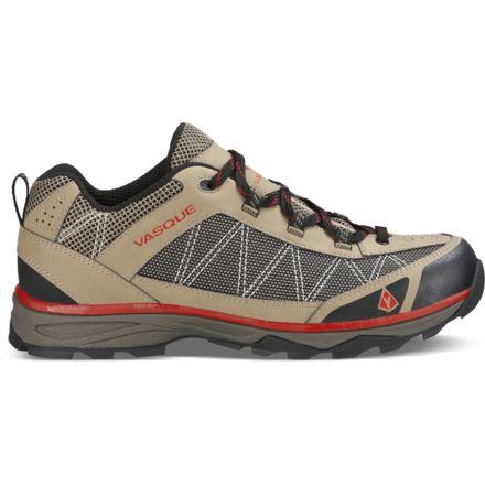 d2baa3c4d1f Vasque Monolith Low Hiking Shoe - Mens — CampSaver