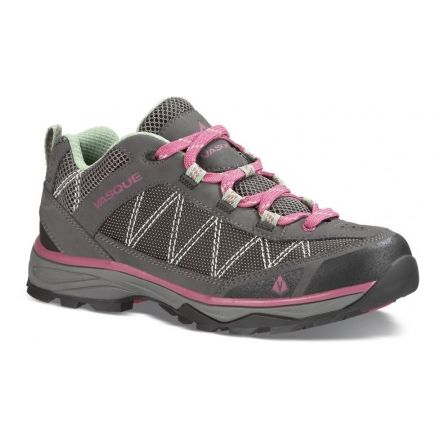 974bc03f932 Vasque Monolith Low Hiking Shoe - Womens — CampSaver