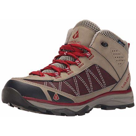 113e50e37dd Vasque Monolith Ultradry Hiking Shoe - Women's — CampSaver