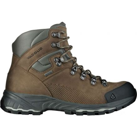 Mens Vasque Men's St Elias GTX Backpacking Boot On Clearance Size 47