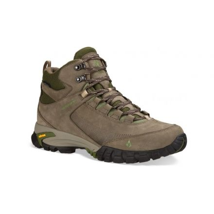 0a415e16c91 Vasque Talus Trek Hiking Shoe - Mens — CampSaver