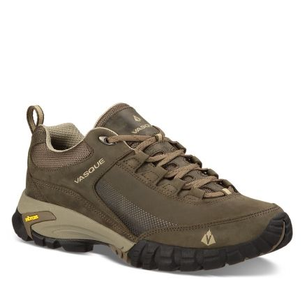 fd07ec3adfe Vasque Talus Trek Low UltraDry Hiking Boots - Men's