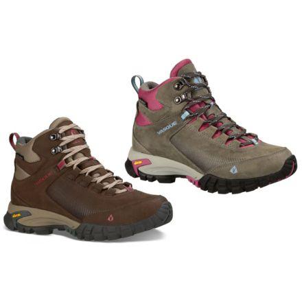 cd638b25027 Vasque Talus Trek UltraDry Mid Hiking Boot - Women's