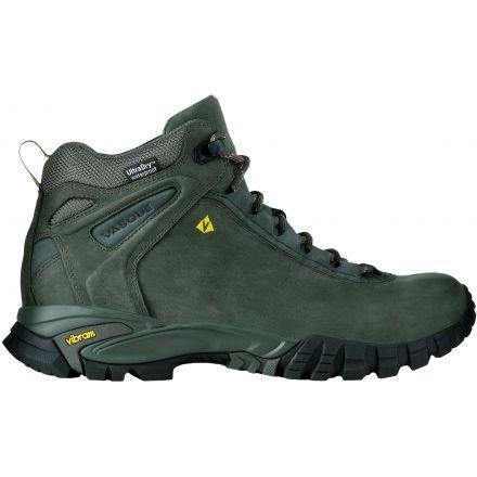 07a0458a352 Vasque Talus UltraDry Hiking Boot - Mens — CampSaver