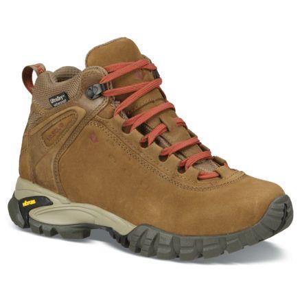 b41c8d6a55b Vasque Talus UltraDry Hiking Boot - Womens — CampSaver