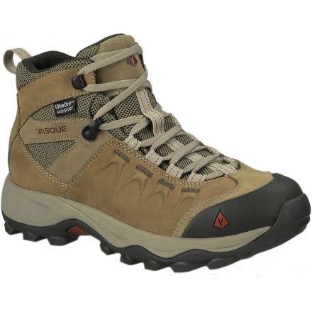 d72b192590f Vasque Vista UltraDry Hiking Boot - Women's — CampSaver