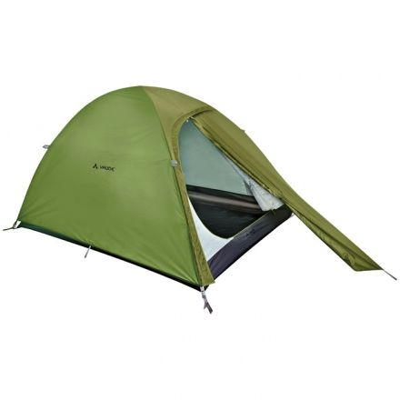 Vaude C&o 2 Person  sc 1 st  C&Saver.com & Vaude Campo 2 Person Tent u2014 CampSaver