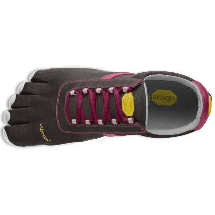 premium selection ef91c 0bb52 Vibram FiveFingers Speed XC Hiking Shoe - Women s-Black Rose White-Medium