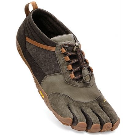 Vibram FiveFingers Trek Ascent LR Hiking Shoe Mens — CampSaver