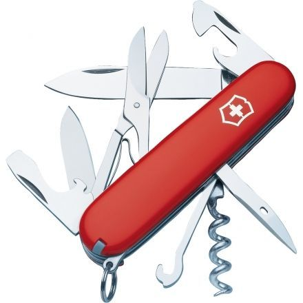 Victorinox Climber Swiss Army Pocket Knife Up To 30 Off