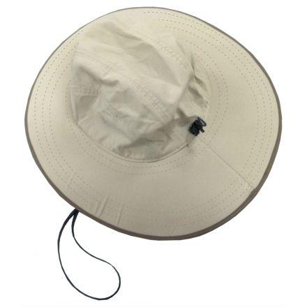 White Sierra Kool Sun Hat - Womens — CampSaver 650f8105223