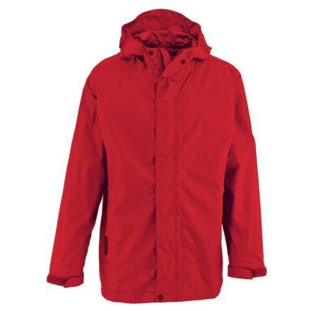 8409234c9 White Sierra Trabagon Rain Pants - Boys, Racing Red, Large, X2208Y-Racing