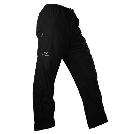 cb424b83e3 White Sierra Trabagon Rain Pant - Mens X9201M-Black - BLK-MEDIUM