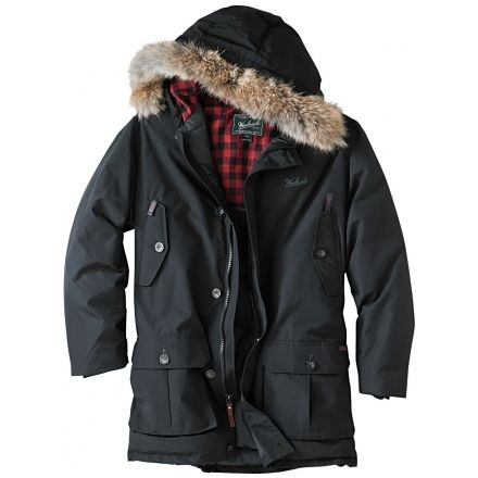 Woolrich Arctic Parka - Mens