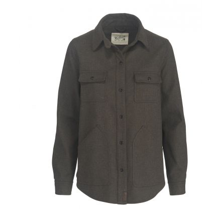 quite nice outlet store good looking Woolrich West Ridge Shirt Jacket - Women's