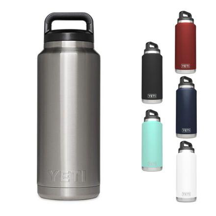 acdd818417 Yeti Rambler 36 oz Bottle w/ Free Shipping — 8 models