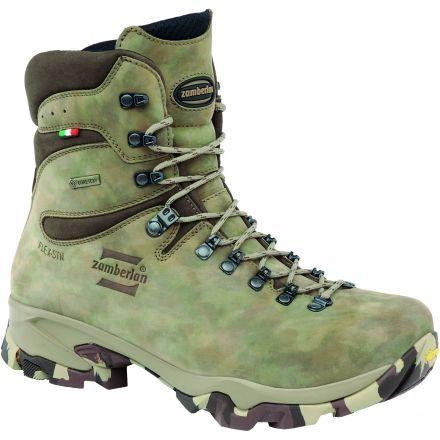 f28c9bc8d43 Zamberlan 1014 Lynx GTX Backpacking Boots - Men's