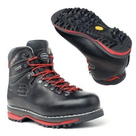 163661fc55a Zamberlan 1024 Lagorai NW GTX Backpacking Boot - Men's — CampSaver
