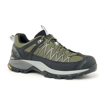 Zamberlan 130 Sh Crosser Gtx Rr Hiking Shoe Mens Campsaver