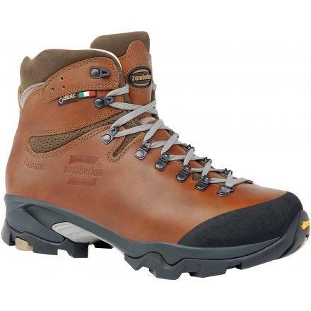 b2a3a7fce39 Zamberlan 1996 Vioz Lux GTX RR Backpacking Boots - Men's