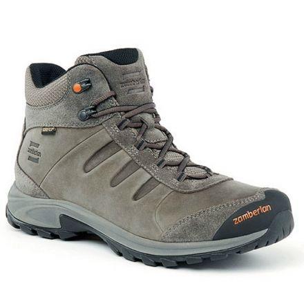 Zamberlan 250 Ridge Mid Gtx Hiking Boot Men S Campsaver