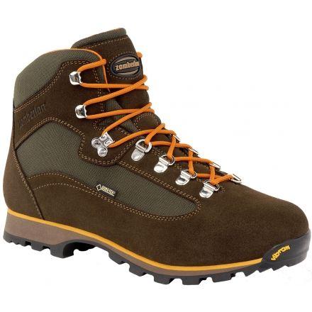 Zamberlan 443 Trailblazer Gtx Hiking Boot Men S Campsaver