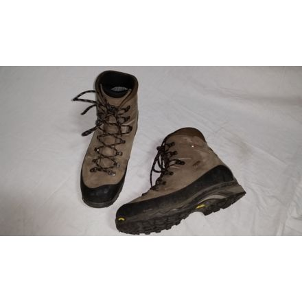 fe34c2acb5d Zamberlan 960 Guide GTX Backpacking Boot - Men's-Anthracite-12 US ...