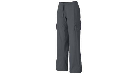 Womens Mountain Hardwear New Yuma Short