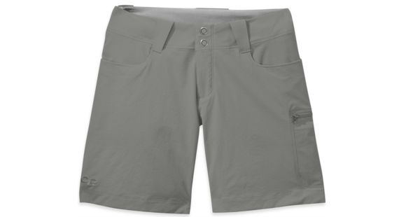 Outdoor Research Womens Ferrosi Summit 7 Shorts