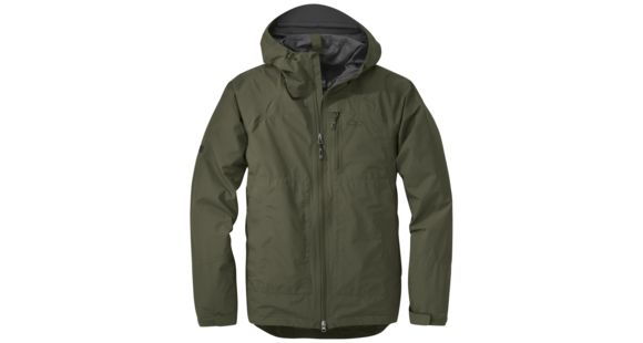 Outdoor Research Mens Foray Jacket