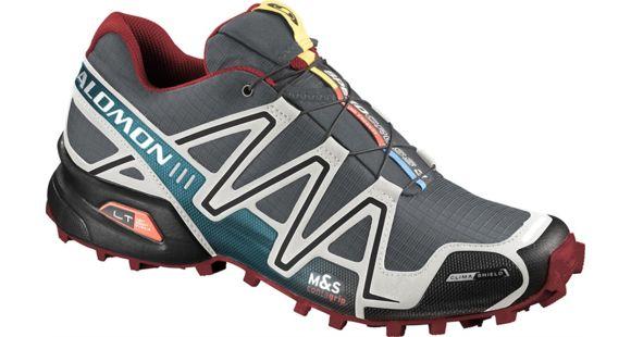 salomon speedcross 3 cs men's trail running shoes mens