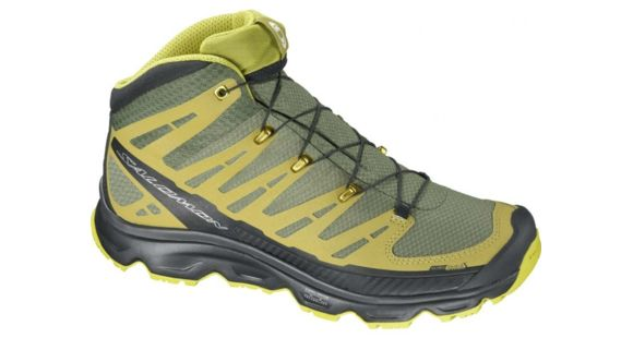 Salomon Synapse Snow CS WP Schuhe