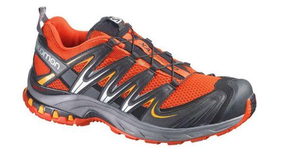 Salomon Running Shoes Cheap | Salomon Xa Pro 3d OrangeBlack
