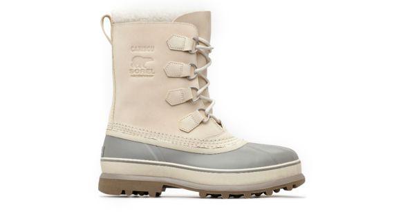 many fashionable outlet on sale great deals Sorel Caribou Boot - Men's, Oatmeal, Quarry, 13, 1002871241-13 — Mens Shoe  Size: 13, Color: Oatmeal — 1002871241-13