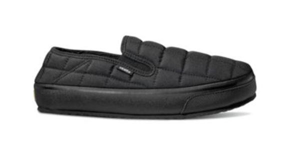 slippers vans