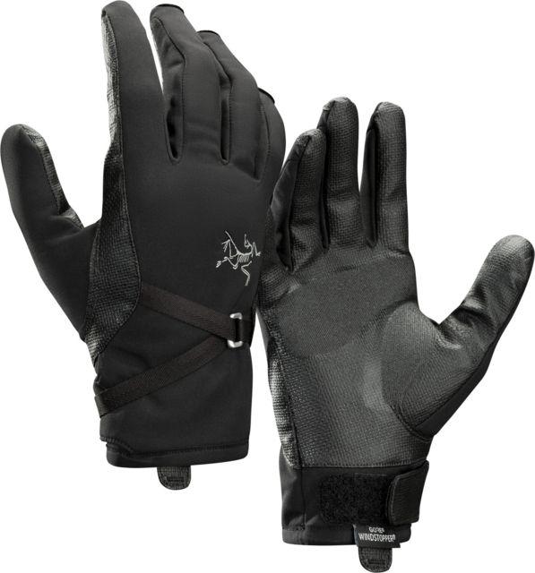 photo: Arc'teryx Alpha MX Glove