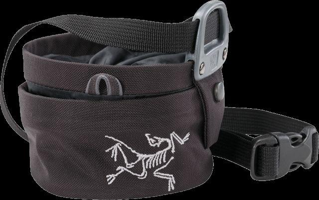 photo: Arc'teryx Aperture Chalk Bag