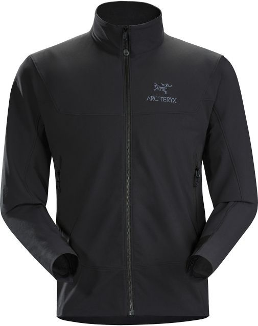 photo: Arc'teryx Men's Gamma LT Jacket