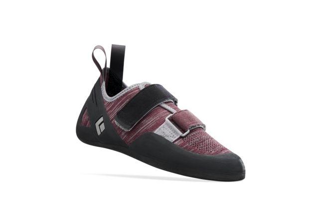 Black Diamond Climb Momentum Women's ing Shoes Merlot 10....
