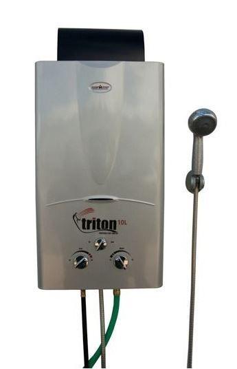 Shower Amp Toiletries