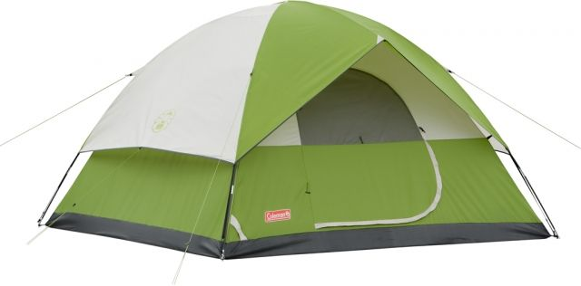 sc 1 st  Trailspace & Coleman SunDome 4 Tent 9u0027 x 7u0027 Reviews - Trailspace.com