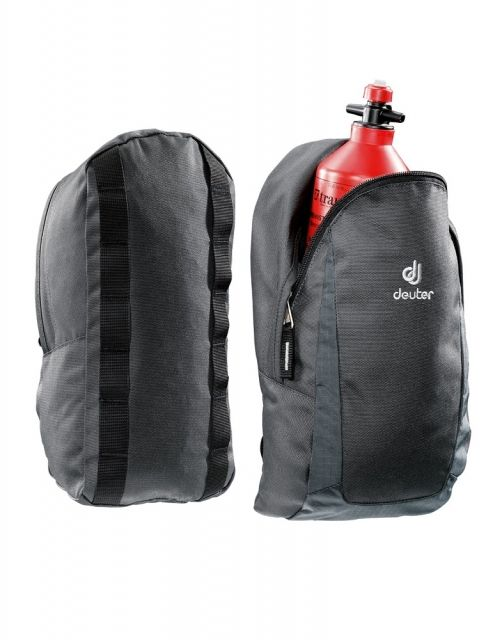 photo: Deuter External Pockets