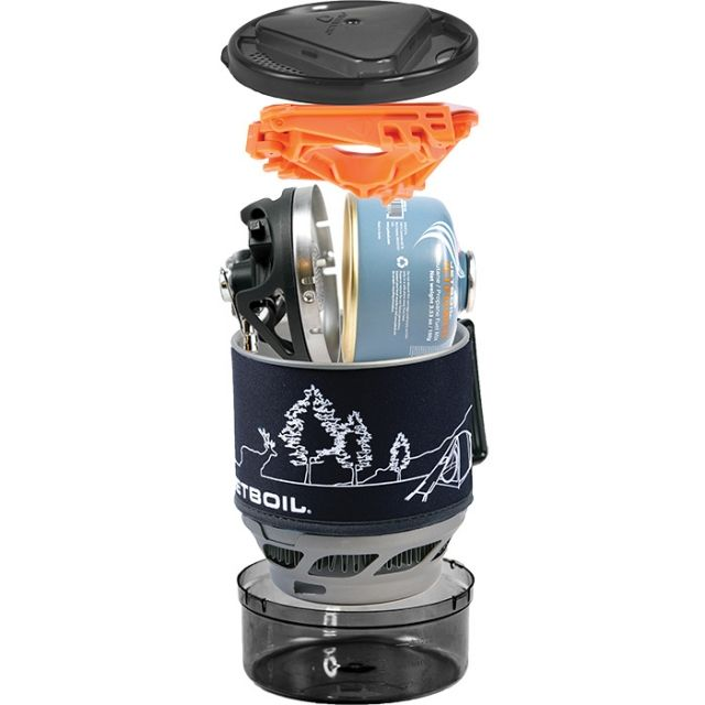 Jetboil Minimo Cooking System Reviews Trailspace Com